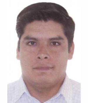 ABIMAEL SEGURA ROMERO