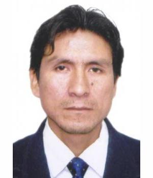 ALAN JOE BERAUN CHACA