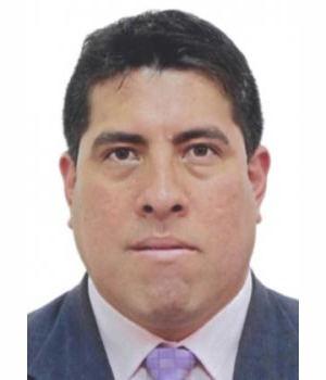 ALBERTO ALEJANDRO LAMAS MATOS