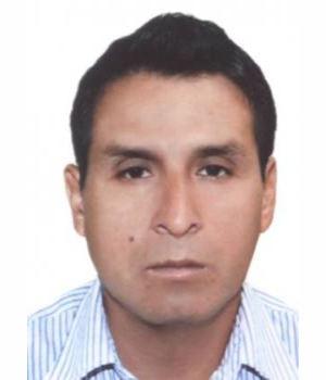 ALDO CHALLA MARQUEZ