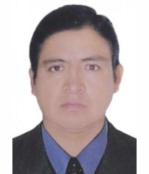 ALEJANDRO ROBERTO VALDIVIA CARPIO