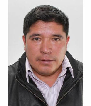 ALFONSO JUAN ACUÑA FLORES