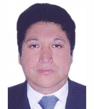 ALFONSO PEDRO SANTIAGO GREGORIO