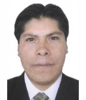 ALIRIO AQQUEPUCHO CRUZ