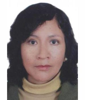 AMANDA LOPEZ GAMARRA