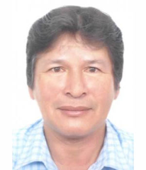 ANDRES PULIDO HUARANGA