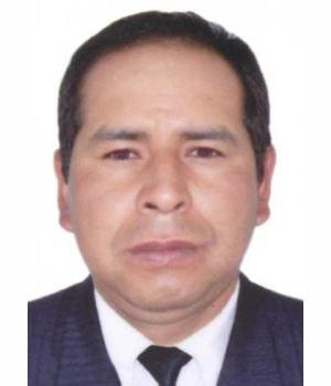 ARNALDO SALVADOR MENDOZA CARRASCO