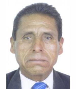AURELIANO ALEJO CALISAYA