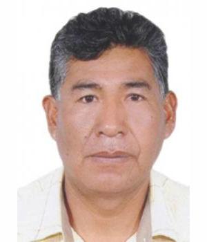 AURELIO MARTIN FLORES HUAMAN