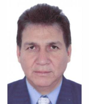 BENIGNO ROBERTO CALDERON ARONES
