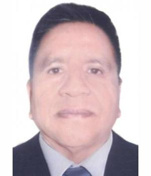 BENJAMIN ALBERTO VASQUEZ CABRERA