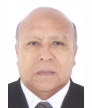 BIENVENIDO NICOLAS SULLON BURGOS