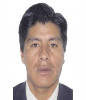 Carlos Alberto Quispe