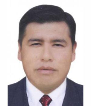 CARLOS ALEJANDRO ORTEGA MAMANI