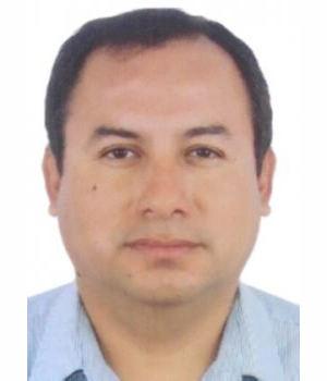 CARLOS ALFREDO COX PALOMINO
