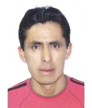 CARLOS ANTONIO CHALCO RAMIREZ