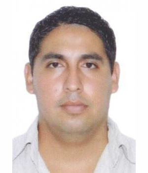 CARLOS FRANCISCO MARQUEZ VASQUEZ
