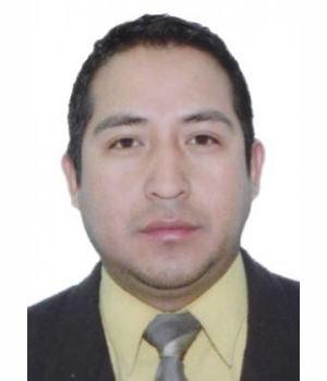 CARLOS FREDY NINANYA ORTIZ