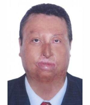 CARLOS RAYMUNDO TAMAYO CONDE