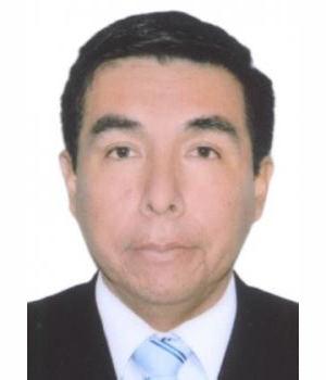CARLOS RICARDO TORRES CHAVEZ