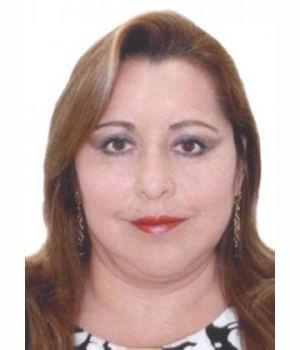 CARMEN ROSA BEAS ARANDA