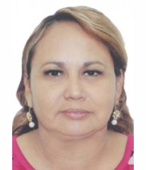 CARMEN ROSA CHAVARRY CHIMOY