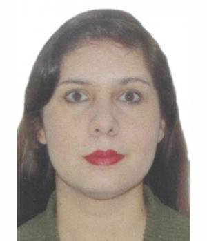 CAROLINA MARIA MC CALLOCK SILVA