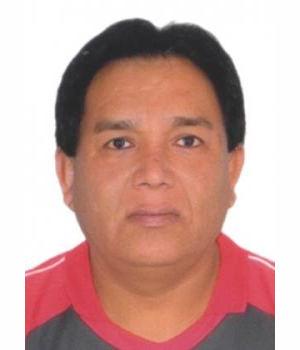 CESAR HUMBERTO PEREZ CHICO