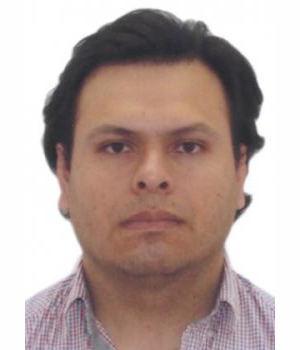 DARIO ANDRES VALDIZAN GANVINI