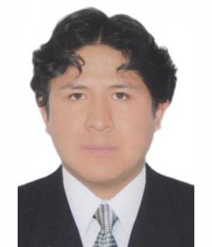 DAVID APAZA ENRIQUEZ