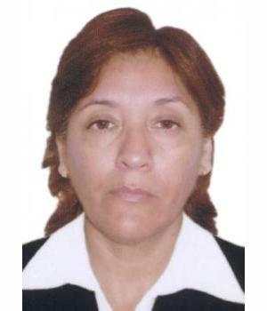 DINA LUZ CLAEYSSEN ARROYO