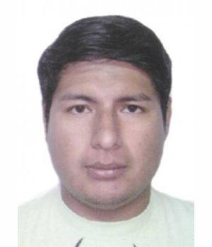 DYAN FREDDY RAMIREZ JULCA