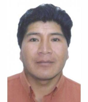 EDGAR FRANCO HUAMAN