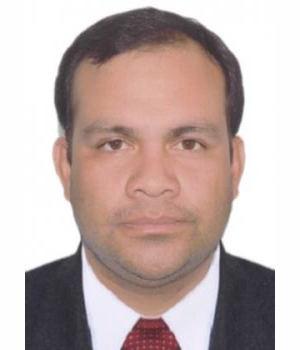 EDGARDO MICHAEL LLONTOP RUIZ