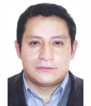 EDSON CRISOSTOMO ORTEGA
