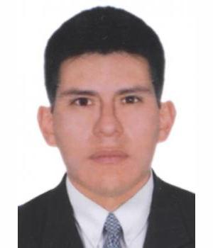 EDWARD JORGE SUAQUITA GUTIERREZ