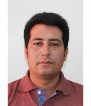 ELMER ALAYA IZQUIERDO