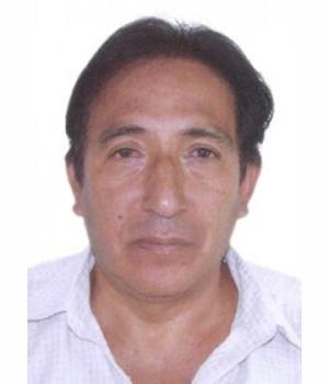 ELVIS ALBERTO ORE VASQUEZ