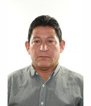 ENRIQUE EDILBERTO CRUZ LAZARO