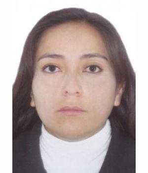 ERSA SHIRLEY GAMARRA BOLUARTE