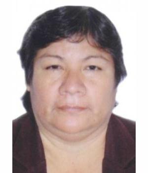 EVA FLORA CLEMENTE CUEVA