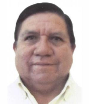 FLAVIO CARLOS MACHUCA ROMERO