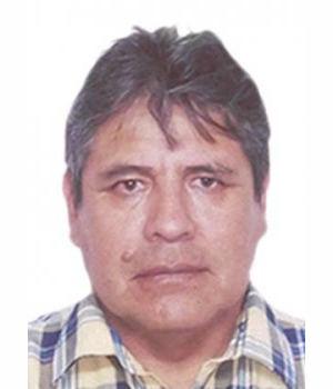 FORTUNATO FERNANDO PALOMINO CHALCO