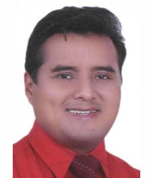 FORTUNATO JUAN RAMOS LAVADO