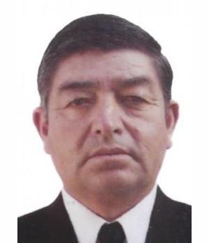 FRANCISCO ROBINSON RUIZ SICCHA