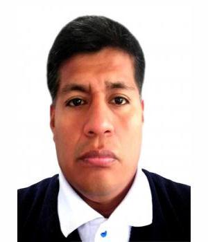 GERARDO ALBERTO GARNIQUE SANCHEZ