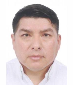 GIAN CARLO ALBERTO FLORES CACERES