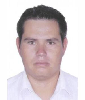 GINO OSCAR TORRES CARBAJAL