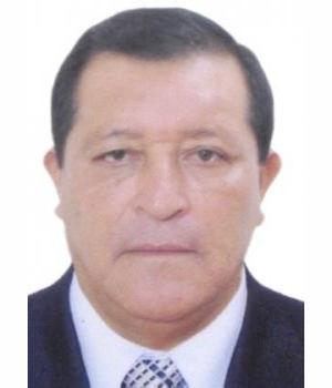 GLICERIO BAYONA SAAVEDRA