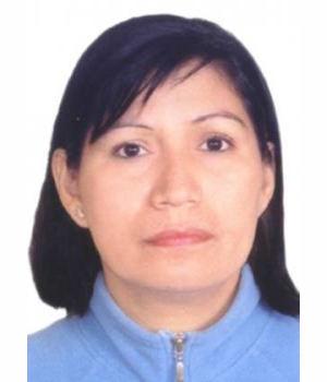 GLORIA ANGELICA CARRION MAGUIÑA